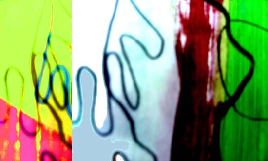 Abstraction 1